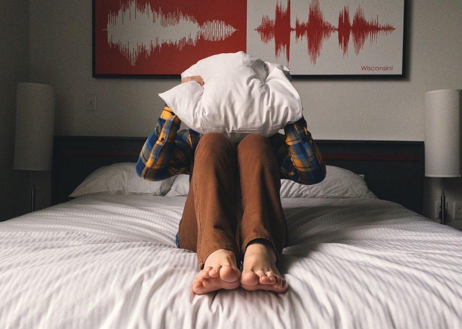 Quel oreiller pour douleurs cervicales ?