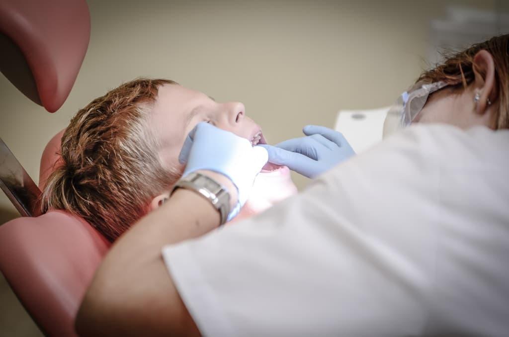 extractions sélectives en orthodontie